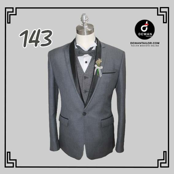 143 wedding