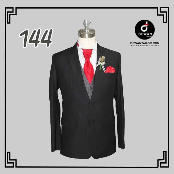 144 wedding