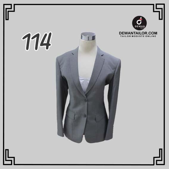 Blazer 114 XL