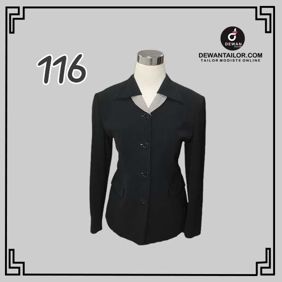 Blazer 116 L