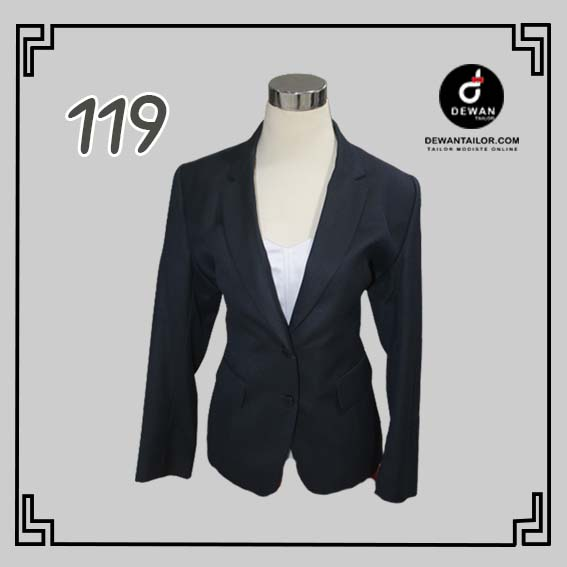 Blazer 119 L