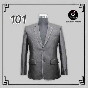 Jas Style 02 101 S