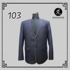 Jas Style 12 103 L