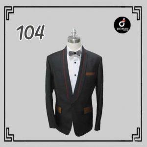Jas Style 15 104 XL