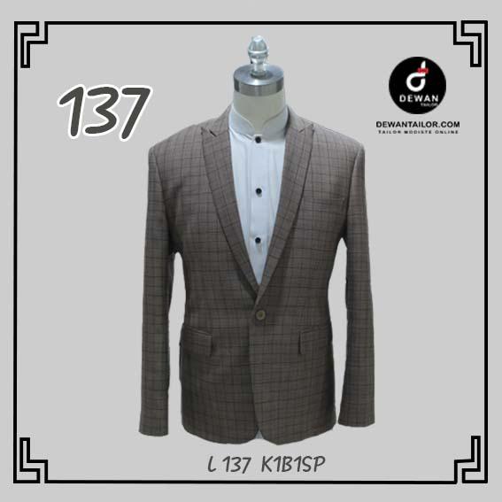 137 KotakCoklat